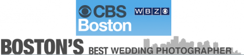 Boston's Best Wedding Photographer CBS