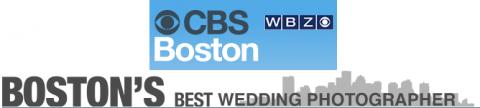 Boston's Best Wedding Photographer CBS